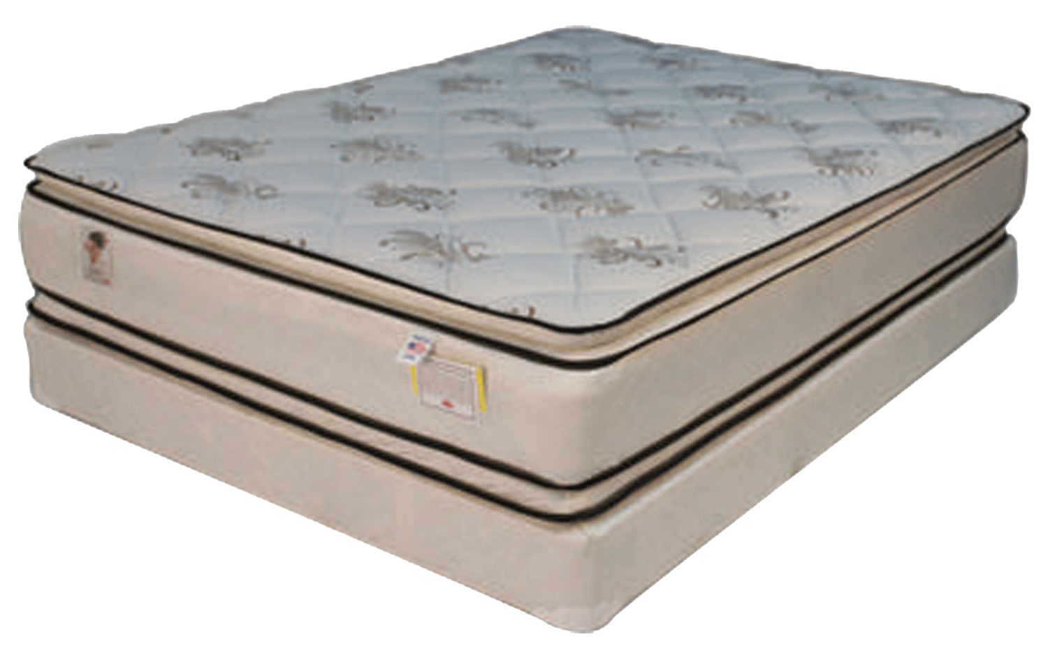 Dream and Rest Comfort Haven Mattress