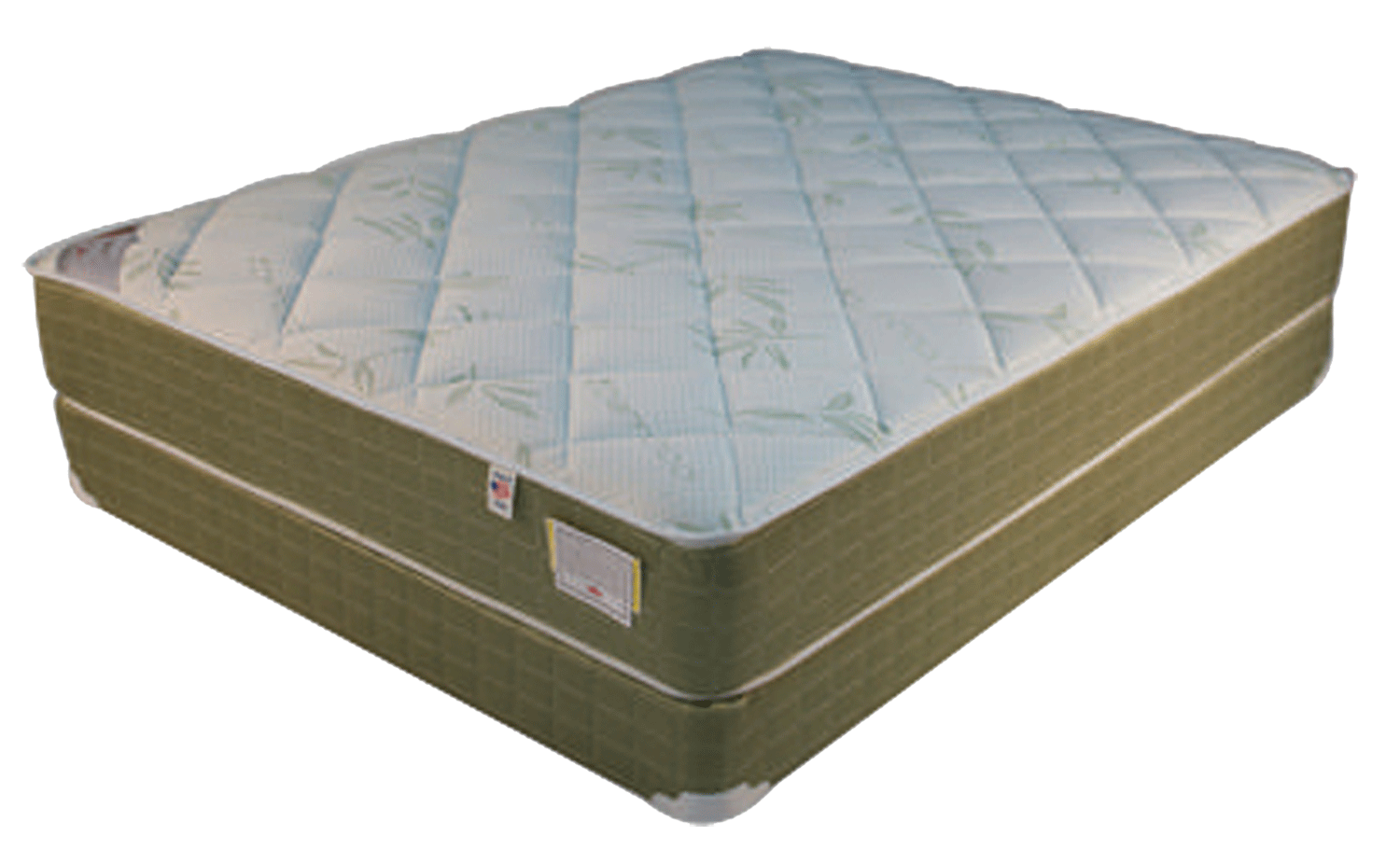 Dream and Rest Lumbar Support Mattress